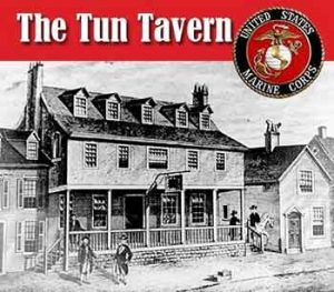 Picture of Tun Tavern